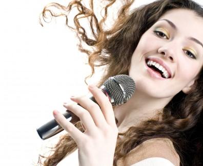 Как научиться петь в домашних условиях