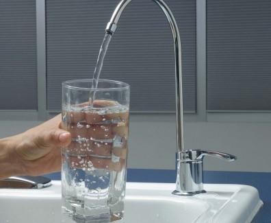 Как очистить воду