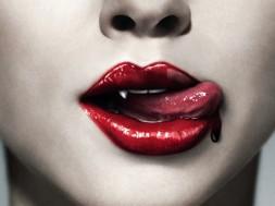 Как стать вампиром по-настоящему, в домашних условиях
