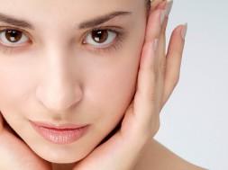 Как уменьшить щеки в домашних условиях