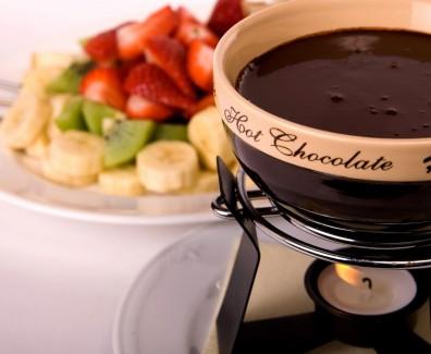 Шоколад как растопить