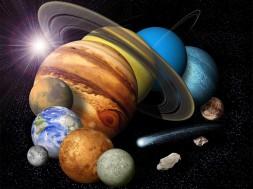 Ретроградные планеты в 2016 году