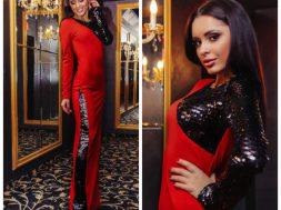 Платья Макси как символ воплощения женской красоты