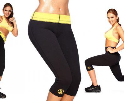 Как действуют брюки для похудения?