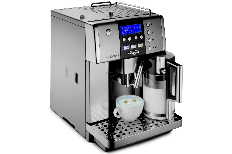 Кофемашина. Положительные и отрицательные стороны кофемашин
