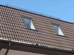 Уют под крышей дома – выбор — мансарда!