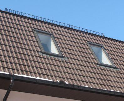 Уют под крышей дома – выбор - мансарда!