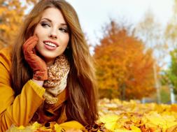 Как обновить женский гардероб к осени?