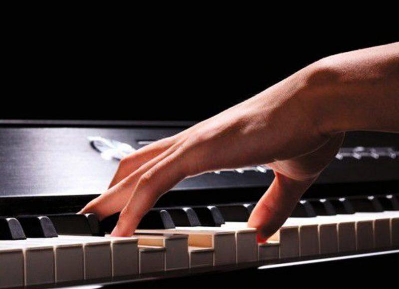 обучение пианино для женщин