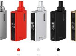 Электронные сигареты в интернет-магазине Joye Ninja