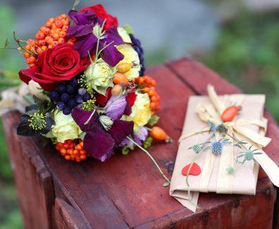 Лучший подарок – цветы