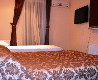 Недорогой отель в Харькове - отдых по-европейски!
