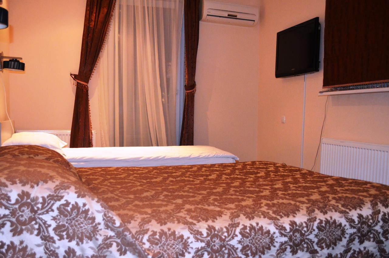 Недорогой отель в Харькове — отдых по-европейски!