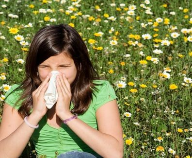 Аллергия: проблема, о которой знать нужно гораздо больше