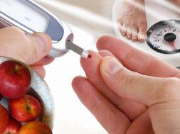 Профилактика ожирения и сахарного диабета