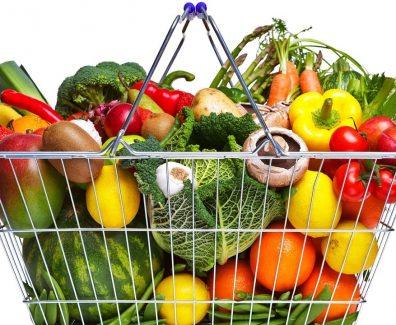 Виды доставки продуктов