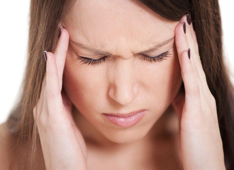 Что необходимо знать о мигрени?