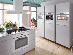 Особенности встраиваемой кухонной бытовой техники