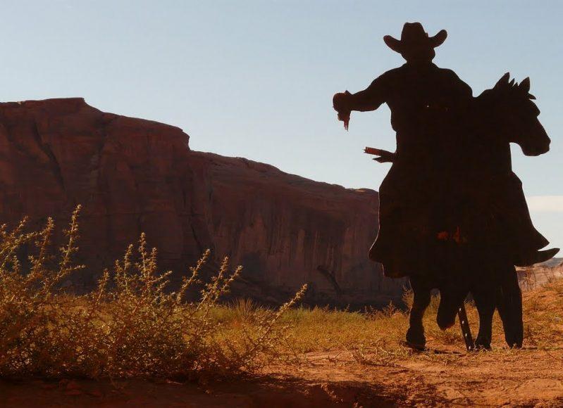Незабываемое зрелище – ковбои с Дикого Запада у Вас дома или в офисе