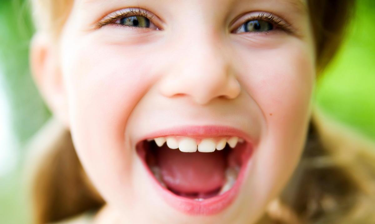 Здоровые и красивые зубы – залог здорового будущего малыша