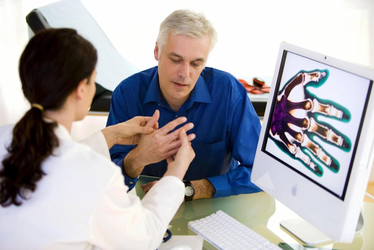 Записаться на прием к врачу — быстро и просто на Doc.ua