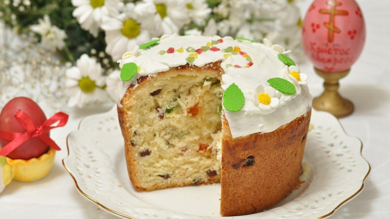 Пасха: встречаем праздник в полном кулинарном вооружении с CookLikeMary