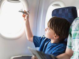 Делаем полет в самолете комфортным