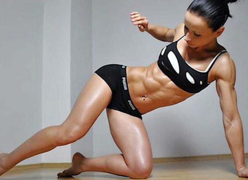 Золотые правила эффективного фитнесса