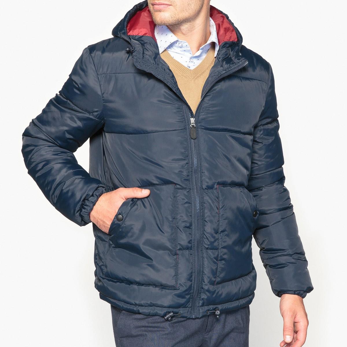 Демисезонные мужские куртки: характеристики и распространенные виды
