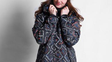 Универсальная и качественная одежда от торговой марки Roxy