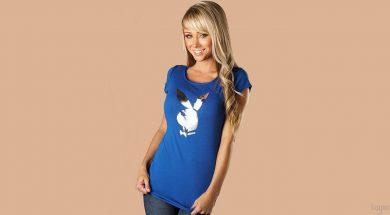 Женские футболки — уместная альтернатива официальным блузкам и строгим рубашкам