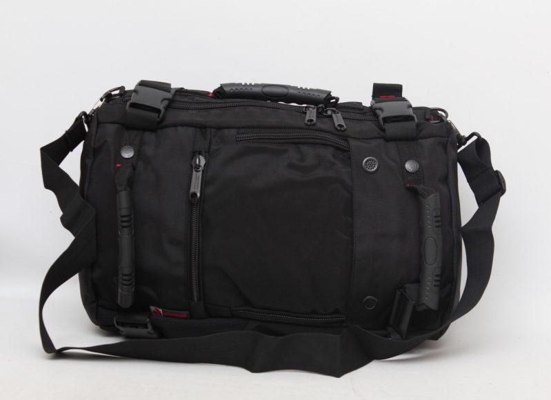 Мужские кожаные сумки-трансформеры: совершайте покупки в проверенном месте