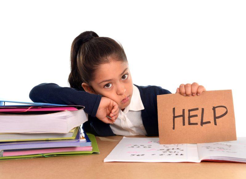 Ребенок не хочет учиться, что делать?
