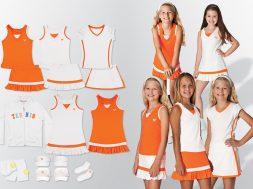 Детская одежда для большого тенниса